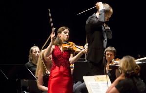 """Koncertowa inauguracja """"Włoskich Nocy"""" w Operze Bałtyckiej"""