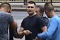 Podejrzewani o pobicie w rękach policji