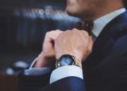 Inteligentny zegarek w wersji luksusowej