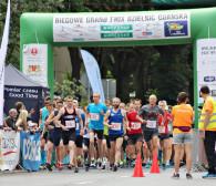 Ponad 600 biegaczy w GP Wrzeszcza Górnego