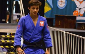 Gdyński judoka w drodze do Tokio