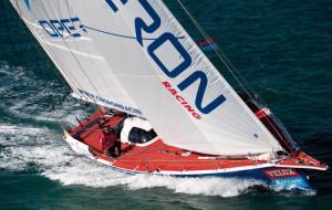 Velux 5 Oceans: Operon Racing dopłynął do Kapsztadu
