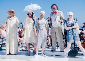 Muzyczna pocztówka z wakacji - nadchodzi festiwal Baltic Souvenir