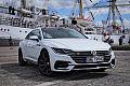 Arteon - najładniejszy VW w historii?