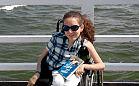 """Debiut marzycielki. Natalia walczy z chorobą, ale udowadnia, że """"Życie jest piękne"""""""