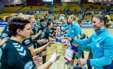 Piłkarki ręcznej zagrają z: CSM, Krim, Nykobing