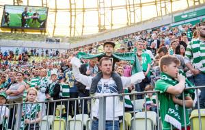 """""""Drożej za bezpieczeństwo i stadion"""""""