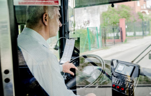 W Gdyni pojawią się biletomaty w pojazdach