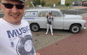 Legendarną Warszawą dookoła Polski