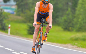 Za nami Garmin Iron Triathlon Stężyca