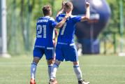 Sebastian Letniowski: Nikt nie mówi o awansie