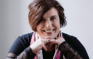 Tropem ulubionych bohaterów - literacka wizja lokalna z Hanną Cygler