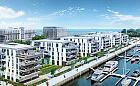 Przetarg na budowę mieszkań i mariny w centrum Gdyni