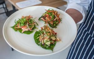 Nowe lokale: kuchnia tajska, polska i fast-food