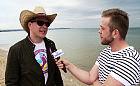 Filip Chajzer, Jankes i wolontariusze sprzątali gdańskie plaże