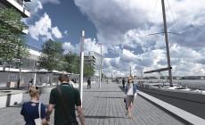 Architekci z Holandii, Danii i Włoch projektują Młode Miasto