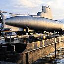 Chcą postawić okręt podwodny na skwerze Kościuszki