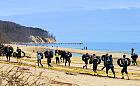 Bezpłatne treningi na plaży przed Runmageddonem