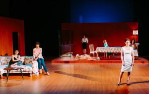 """""""Mary Page Marlowe"""" od piątku na deskach Teatru Wybrzeże"""