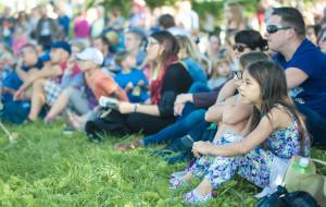 Planuj tydzień: moc letnich festiwali