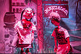 """Magia drewnianych marionetek w """"Legendach Gdańskich"""" Teatru Barnaby"""
