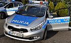 Pomorska policja kupi kilkadziesiąt radiowozów