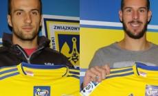 Chorwat i Hiszpan podpisali roczne kontrakty