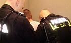 Sopot: wandal zatrzymany na gorącym uczynku