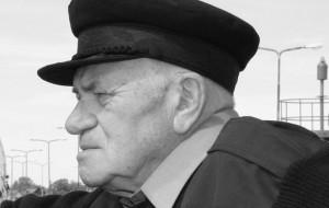 Nie żyje kapitan Andrzej Drapella
