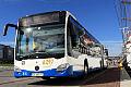 Gdynia kupi 85 nowych autobusów i trolejbusów
