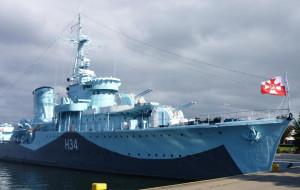 Tragiczne losy polskiej floty
