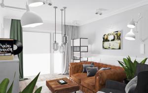 Pomysły na aranżacje męskiego mieszkania