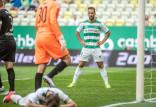 Piłkarze i trenerzy o przyczynach porażki z Cracovią