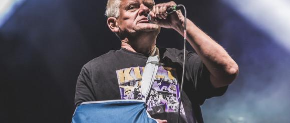 Rockowy finał Gdańsk Dźwiga Muzę