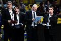 Przygotowania do Eurobasketu dadzą doświadczenie