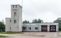 Na Oksywiu powstanie nowa jednostka dla strażaków