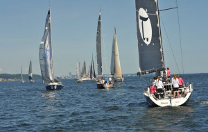 Blisko 100 jachtów w formule ORC