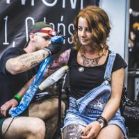 Trwa dziewiąta edycja Gdańsk Tattoo Konwent