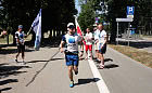 Przebiegną 1000 km dla sparaliżowanej biegaczki