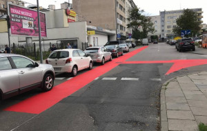 Gdynia: kontrapasy i remont chodników w centrum