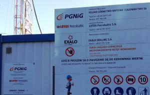 Lotos i PGNiG ponownie wiercą w poszukiwaniu ropy i gazu