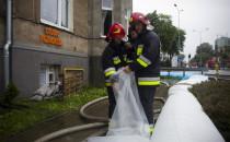 Czym trójmiejscy strażacy walczą z wielką...