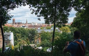 Zwiedzanie miasta z dzielnicowymi przewodnikami