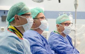 Uratowali serce wykorzystując druk 3D. Pacjent: Mamy świetnych lekarzy
