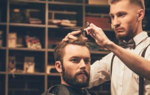 Zabiegi deluxe dla włosów i... brody w Trójmieście