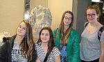 Uczniowie gdyńskiego Gimnazjum nr 7 na tropie rzymskiego dziedzictwa kultury