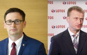 Miliony dla prezesów Lotosu i Energi