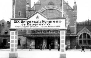 90 lat od spotkania esperantystów w Gdańsku