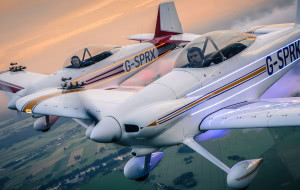 Jak dojechać na pokazy lotnicze w Gdyni?