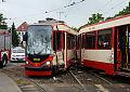Zbadają bezpieczeństwo na trasach tramwajowych